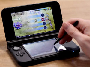 Digital Spy Video Review still for Nintendo 3DS XL