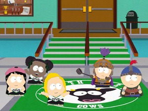 &#39;South Park: The Stick of Truth&#39; screenshot