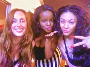  Mutya Keisha Siobhan on Twitter