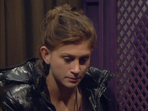 Big Brother Day 54: Ashleigh