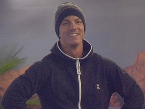Big Brother Day 54: Luke S