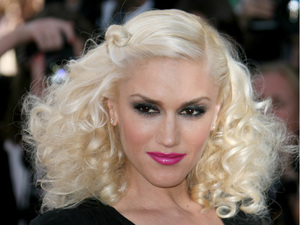Gwen Stefani, Tree of Life, Cannes, May 2011