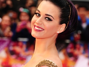 Katy Perry arriving for the premiere of Katy Perry Part Of Me 3D at the Empire Cinema, Leicester Square, London.
