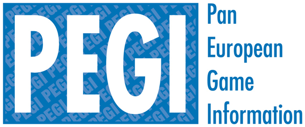 PEGI Logo