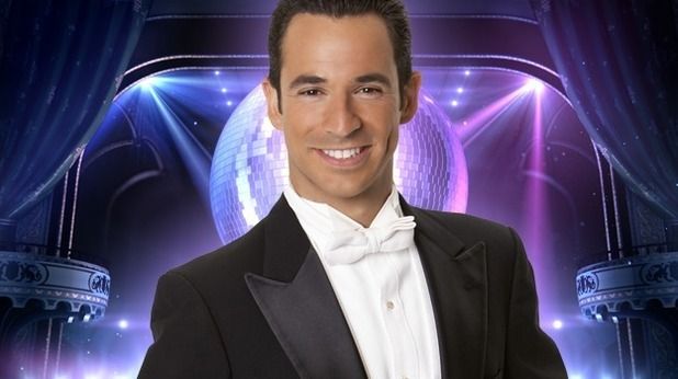 Dancing with the Stars 2012: Helio Castroneve