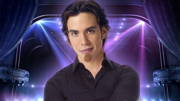 Dancing with the stars 2012: Apolo Ohno