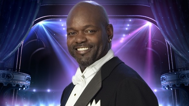 Dancing with the Stars 2012: Emmitt Smith