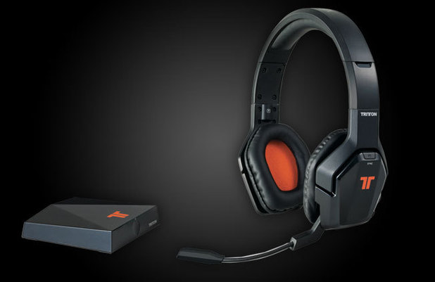 PRIMER WIRELESS STEREO HEADSET FOR XBOX 360®