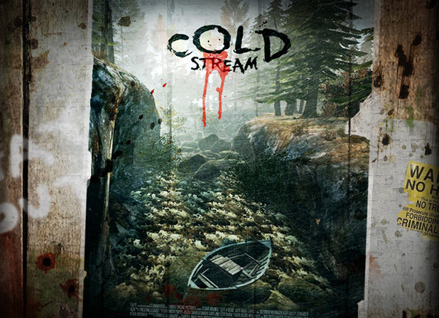 'Left 4 Dead 2' DLC 'Cold Steam' poster
