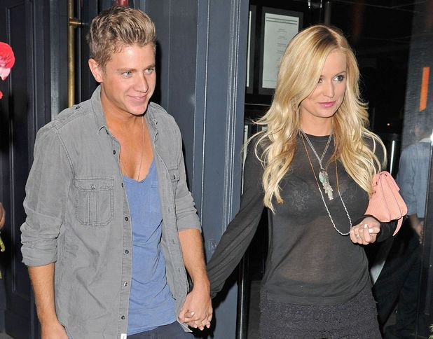 'Bachelorette' star Emily Maynard and the bachelor she chose, Jef Holm spotted otu and about together in New York