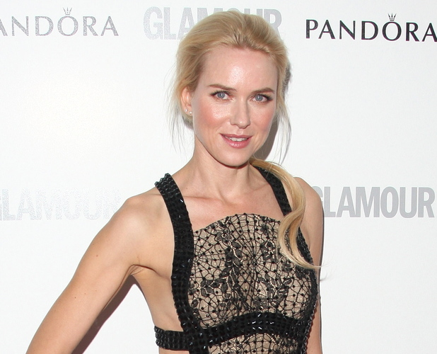 Naomi Watts at The Glamour Women of the Year Awards 2012 - Arrivals, London, England - 29.05.12