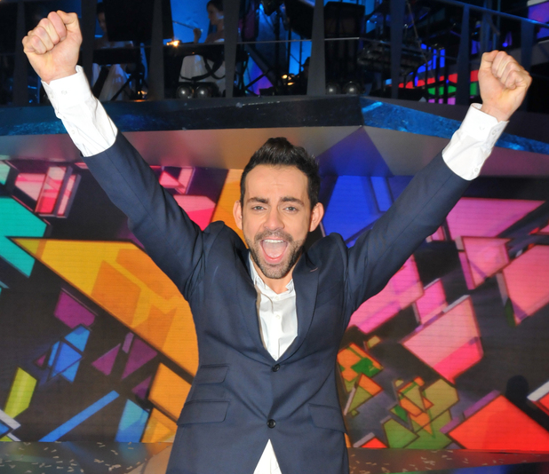 Ben Forster - Superstar winner