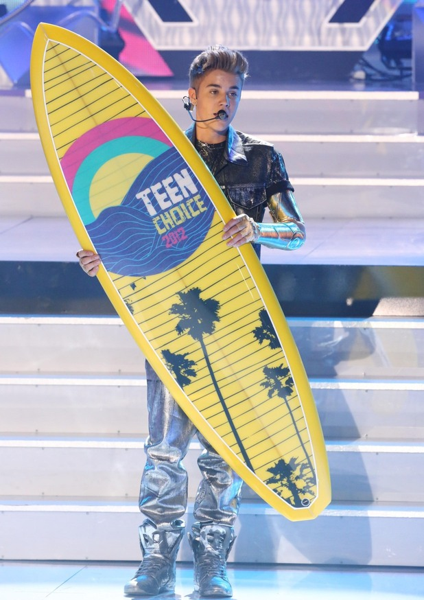 Teen Choice Awards 2012 Ceremony