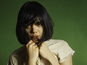 Bat For Lashes directs Saoirse Ronan