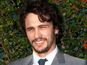 James Franco dating Ashley Benson?