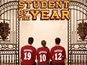'Student of the Year' is box office hit