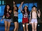 Little Mix storm Irish singles chart