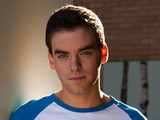 PJ Brennan as Doug Carter in Hollyoaks