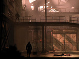 Gaming Review: Deadlight Screenshot