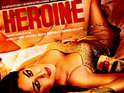 Madhur Bhandakar announces the release of the Heroine trailer.