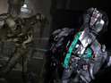 The original Dead Space team experimented with co-operative play.
