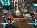 Fall of Cybertron's multiplayer trailer demonstrates the custom character suite.