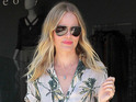 Kate Bosworth will marry longtime boyfriend Michael Polish.