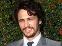 James Franco also dismisses reports linking him to Ashley Benson.
