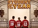 The Student of the Year team talk to  Digital Spy.