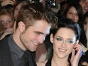 Twilight star alleged to have cheated on Robert Pattinson with married director.