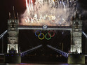 Journalist was suspended for posting email of NBC exec behind London 2012 coverage.