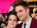 The actor reportedly moves into Kristen Stewart's Los Angeles apartment.