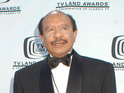 The George Jefferson actor passes away at his home in El Paso, Texas, aged 74.