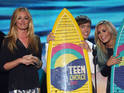 Fox is airing the 2013 Teen Choice Awards live from Los Angeles this summer.