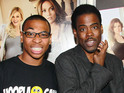 Chris Rock will direct pilot starring YouTube comedian Deshawn Raw.