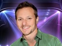 Drew Lachey is glad he gets to spend time with his daughter while on DWTS.
