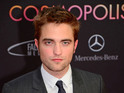 Robert Pattinson will promote Cosmopolis on live TV.