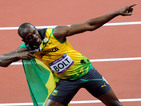 Usain Bolt denies calling Commonwealth Games 'a bit s**t'