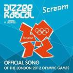 Dizzee Rascal 'Scream' artwork