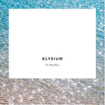 Album cover for the Pet Shop Boy's 'Elysium'