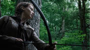 'The Hunger Games' home entertainment trailer