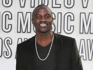 Akon The 2010 MTV Video Music Awards (MTV VMAs) held at the Nokia Theatre - Arrivals Los Angeles, California - 12.09.10 Mandatory Credit: FayesVision/WENN.com