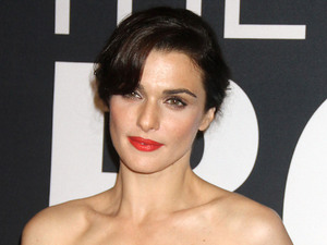 Rachel Weisz, at the Universal Pictures world premiere of 'The Bourne Legacy' at the Ziegfeld Theatre - Arrivals New York City