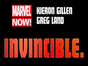 Marvel's Invincible promo