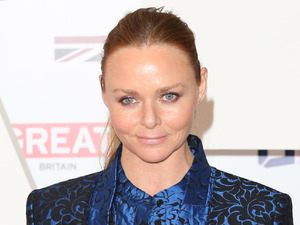 Stella McCartney The UK's Creative Industries Reception supported by the Foundation Forum, at the Royal Academy of Arts London, England