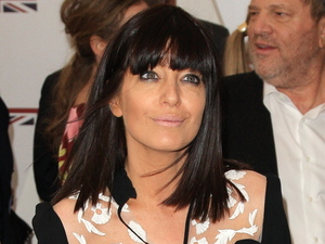 Claudia Winkleman The UK's Creative Industries Reception supported by the Foundation Forum at the Royal Academy of Arts - Arrivals London, England
