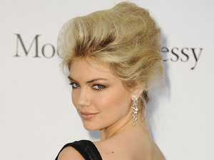Kate Upton AmfAR's Cinema Against Aids gala 2012 during the 65th annual Cannes Film Festival Cannes, France - 24.05.12 **Available for publication in the UK & USA only. Not for publication in the rest of the world** Credit: WENN.com