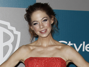Analeigh Tipton, January 2012