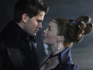 &#39;Great Expectations&#39; still
