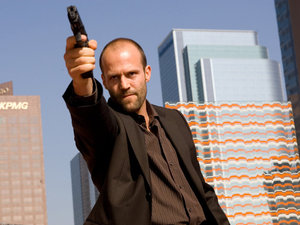Jason Statham in 'Crank'